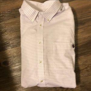 Southern Proper Button Up Shirt